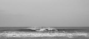 Surf sesh - La Conche des Baleines